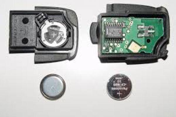 riparazione radiocomandi tasti e gusci