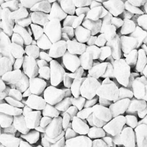 sassi bianchi decorativi sacco 25 kg