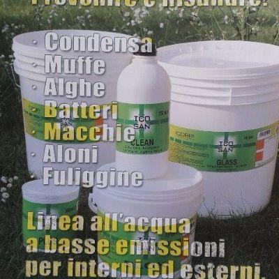 Prevenire e risanare i tuoi muri