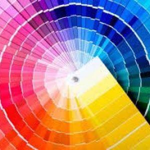 Il colore più adatto alla tua parete