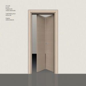Porta Xylon mod. D210 Pieghevole