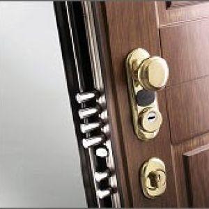 Porta blindata per interno ed esterno