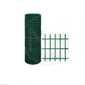 Rete per recinzioni a rotoli, e anche su misura