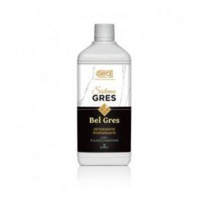 BEL GRES  1 lt  Sistema Gres  Detergente