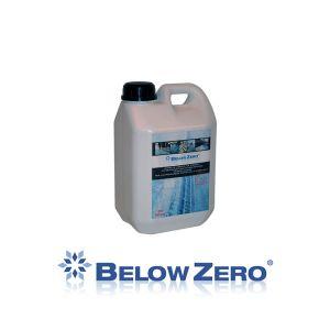 Antigelo liquido che non rovina le superfici, è antiscivolo e anticorrosivo