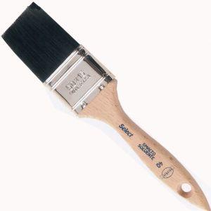 Pennelli per smalti e vernici al solvente mis.20 - disponibili anche altre misure