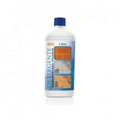 CB 90 1lt  Detergente Neutro  Pulizia
