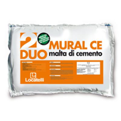 MURAL CE Malta di cemento per muratura ad alta resitenza