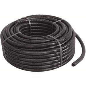 TUBO Corrugato per cavi elettrici, disponibile in vari diametri