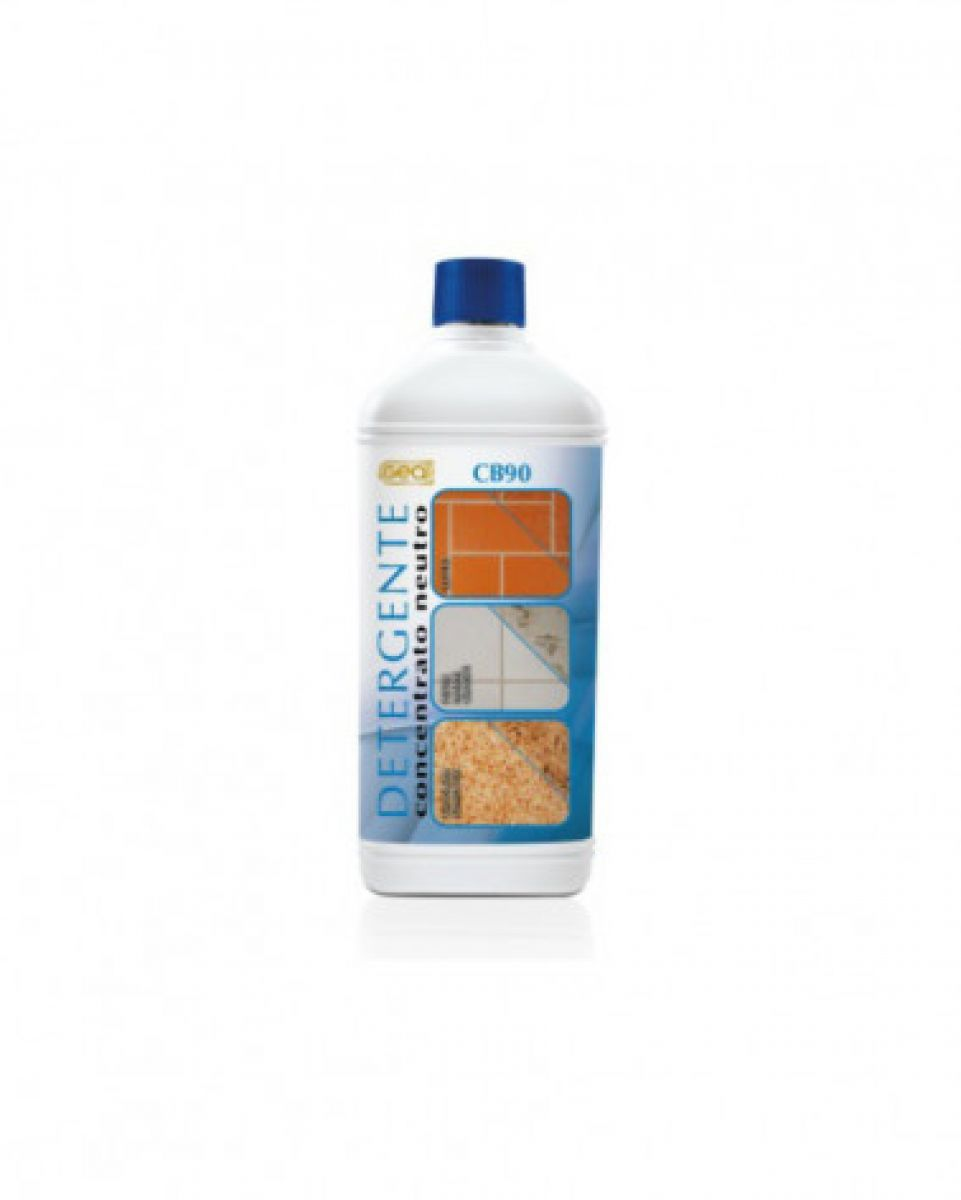 DETERJET 1 lt Detergente Sgrassante  Pulizia