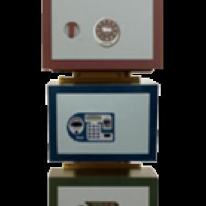 Casseforti in vari modelli per ogni esigenza