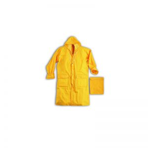 Impermeabile cappotto in nylon da lavoro