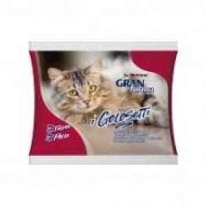GRAN FORMA CAT - GOLOSETTI - CARNE - DA 100 GR