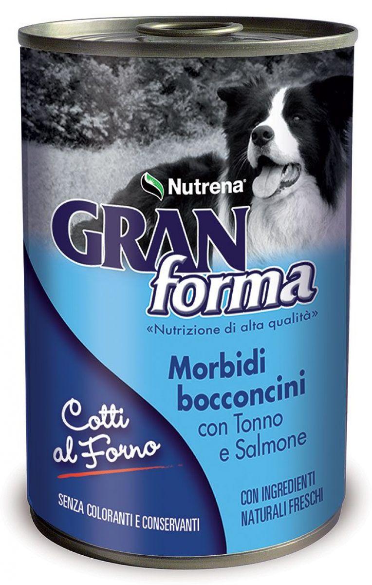 GRAN FORMA BOCCHONCINI - DA 400 GR - VARI GUSTI