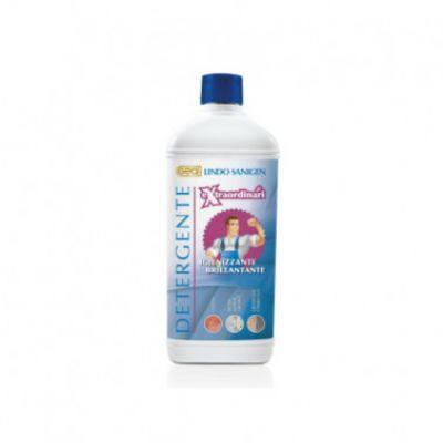LINDO SANIGEN 1 lt Detergente Igienizzante Pulizia
