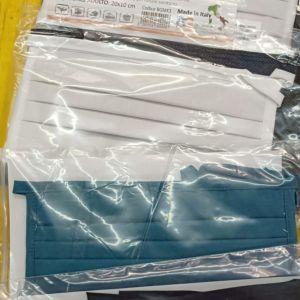 MASCHERINE filtranti LAVABILI 50 VOLTE, disponibili in vari colori