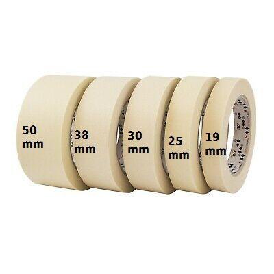 Nastro in carta semicrespata, di qualità superiore e per mascheratura professionale mm19x50m