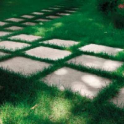 Pavimentazione outdoor 60x60 cm spessore 2 cm
