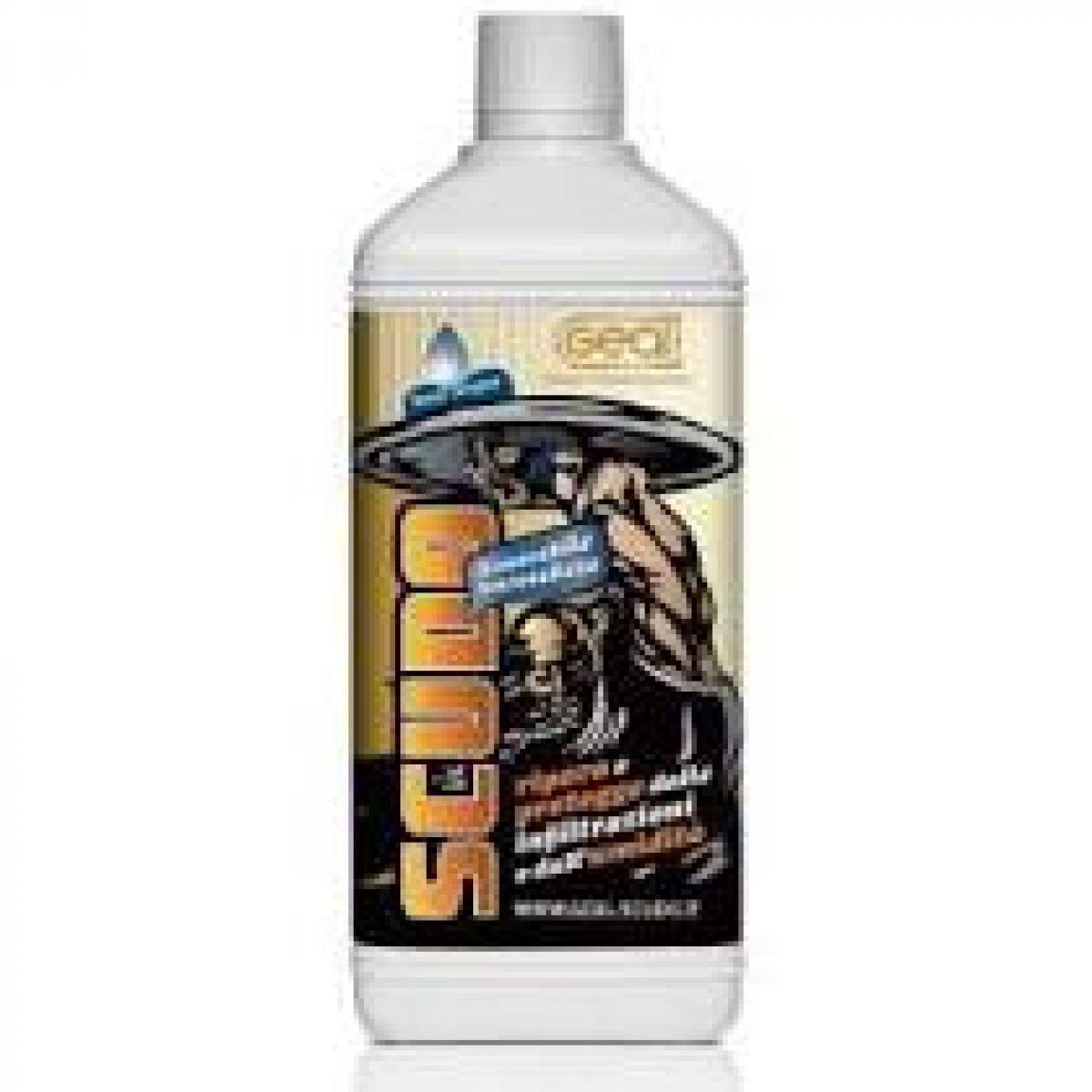 SCUDO  250 ml  imperm. e protettivo  per piastrelle doccia