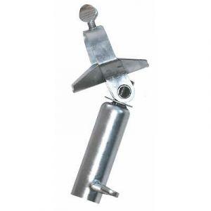 Snodo portapennelli in metallo