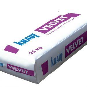 Velvet finitura a base di gesso, polverer di marmo, calce fiore, con elevato gradi di bianco, altamente traspirante