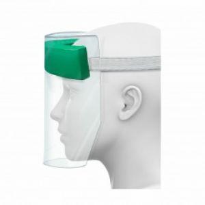Visiere protettive per la protezione del volto
